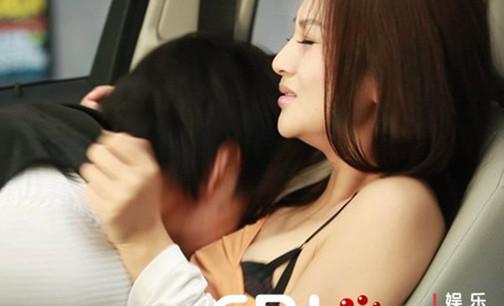 老板与情妇车震 活春宫太激烈司机把持不住致二人裸死